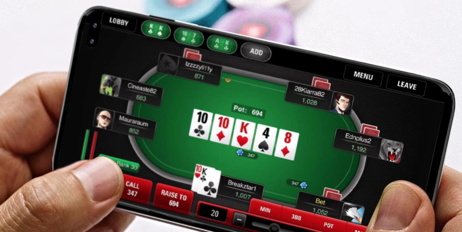 Poker Stars 2